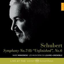 Sinfonia n.7 (UHQCD) - CD Audio di Franz Schubert
