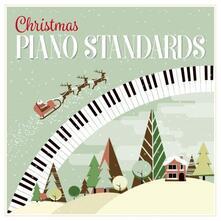 Christmas Piano Standard - CD Audio