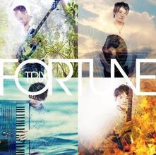 Fortune (Japanese Edition) - CD Audio di Trix