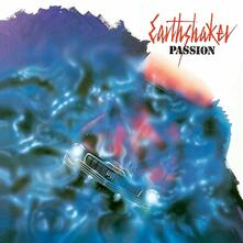 Passion (Blu-Spec) - CD Audio di Earthshaker