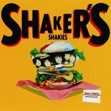 Shaker's Shakies (Blu-spec) - CD Audio di Earthshaker