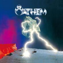 Anthem (Blu-Spec) (Japanese Edition) - CD Audio di Anthem