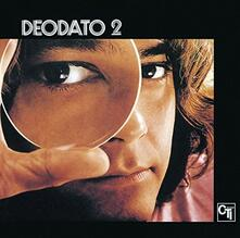 Deodato 2 (Remastered) - CD Audio di Eumir Deodato