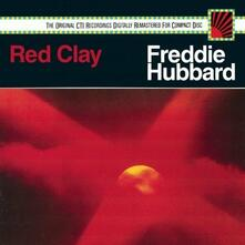 Red Clay (UHQCD Remastered) - CD Audio di Freddie Hubbard