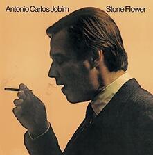 Stone Flower (UHQCD Remastered) - CD Audio di Antonio Carlos Jobim