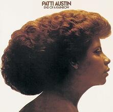 End of a Rainbow (UHQCD Remastered) - CD Audio di Patti Austin