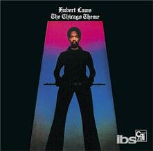 The Chicago Theme (UHQCD Remastered) - CD Audio di Hubert Laws