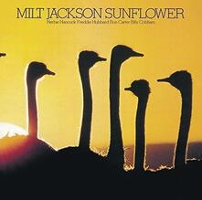 Sunflower (UHQCD Remastered) - CD Audio di Milt Jackson