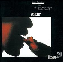 Sugar (UHQCD Remastered) - CD Audio di Stanley Turrentine