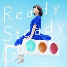 Ready Steady Go! - CD Audio Singolo di Inori Minase