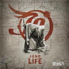 Life (Bonus Track) - CD Audio di JoNo