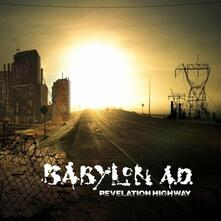 Revelation (Bonus Track) - CD Audio di Babylon A.D.
