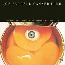 Canned Funk - CD Audio di Joe Farrell
