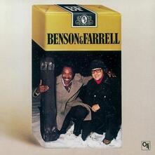 Benson & Farrell - CD Audio di George Benson