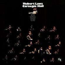 Carnegie Hall - CD Audio di Hubert Laws