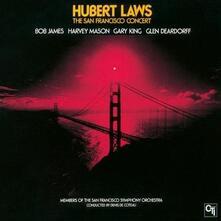 Sheherazade - CD Audio di Hubert Laws
