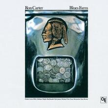 Blues Farm - CD Audio di Ron Carter