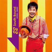 22 South Bound - CD Audio di Akira Jimbo