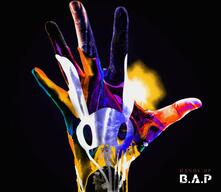 Hands up (Limited) - CD Audio Singolo di B.A.P.