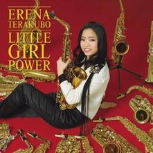 Little Girl Power (SHM-CD Import) - SHM-CD di Erena Terakubo