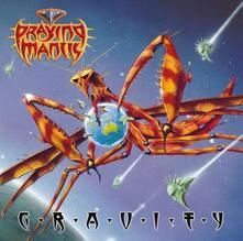 Gravity - CD Audio di Praying Mantis