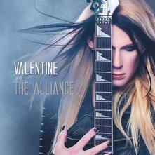 Alliance - CD Audio di Valentine