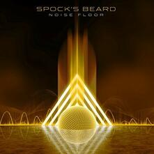 Noise Floor - CD Audio di Spock's Beard