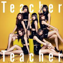 Teacher Teacher (Limited Edition) - CD Audio Singolo di Akb48