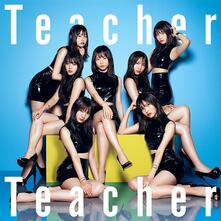 Teacher Teacher (Limited Edition) - CD Audio Singolo di Akb48