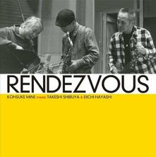 Rendezvous - CD Audio di Kosuke Mine
