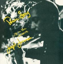 Poem Song (Remastered Reissue) - CD Audio di Joseph Jarman