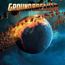 Groundbreaker - CD Audio di Groundbreaker