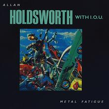 Metal Fatigue (Blu-Spec) - CD Audio di Allan Holdsworth