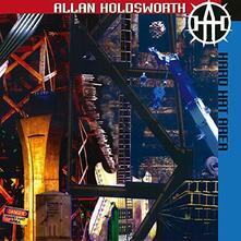 Hard Hat Area (Blu-Spec) - CD Audio di Allan Holdsworth