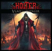Vlad the Impaler - CD Audio di Holter
