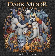 Origins - CD Audio di Dark Moor