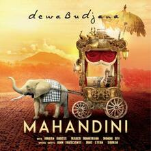Mahandini (SHM-CD) - SHM-CD di Dewa Budjana