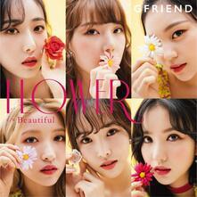 Flower - CD Audio di Gfriend