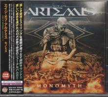 Monomyth (Bonus Track) - CD Audio di Age of Artemis