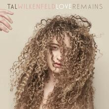 Love Remains - CD Audio di Tal Wilkenfeld