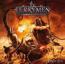 New Evil - CD Audio di Ferrymen