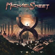 Ten - CD Audio di Michael Sweet