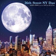 26th Street NY Duo - CD Audio di Akira Jimbo