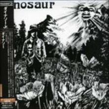 Dinosaur (Japanese Limited Edition + Bonus Tracks) - CD Audio di Dinosaur Jr.