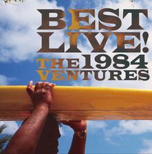 Best Live 1984 (Japanese Edition) - CD Audio di Ventures