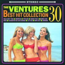 Best Hit 30 (SHM-CD) - SHM-CD di Ventures