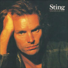 Nada Como El Sol (Japanese Edition) - CD Audio di Sting