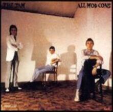 All Mod Cons (Japanese Edition) - CD Audio di Jam