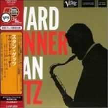 Award Winner (Japanese Edition) - CD Audio di Stan Getz