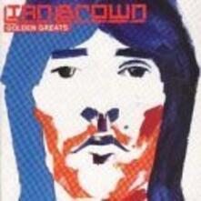 Golden Greats (Japanese Edition + Bonus Tracks) - CD Audio di Ian Brown